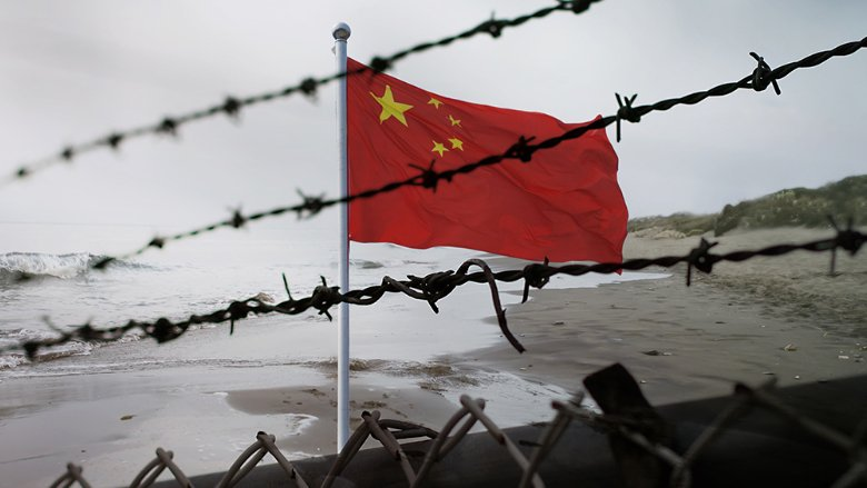 China's Hunt for Dissidents Has Gone Global