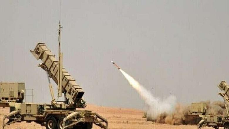 الدفاعات السعودية دمرت طائرة مسيرة