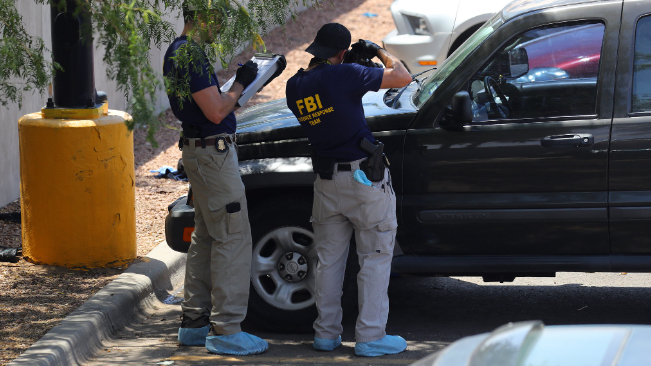 Domestic Terrorism in the US Must Be Cause for Concern