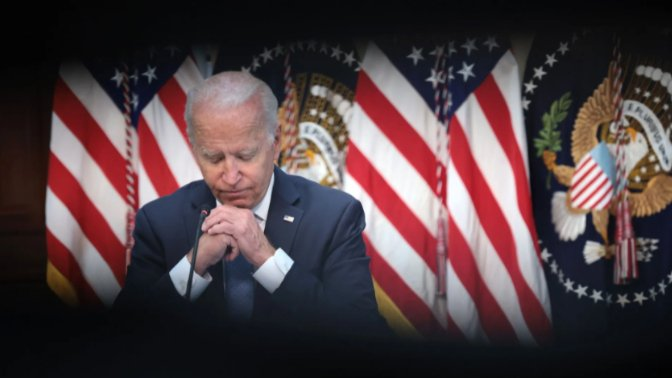The Most Important Statistic of the Biden Presidency