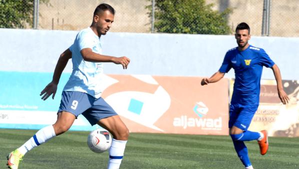 فوز شباب الساحل على الصفاء بخماسية والانصار على الحكمة بثلاثية في بطولة لبنان لكرة القدم