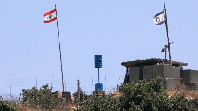 إستنفار سياسي لتعليق تنقيب إسرائيل عن الطاقة في مساحة بحرية متنازع عليها.. ودينامية جديدة لمفاوضات ترسيم الحدود