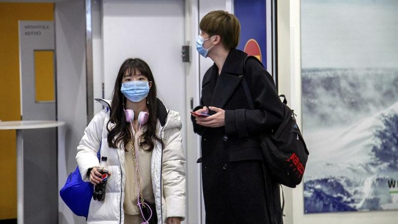 """الصين تسجل 66 إصابة جديدة بـ""""كورونا"""""""