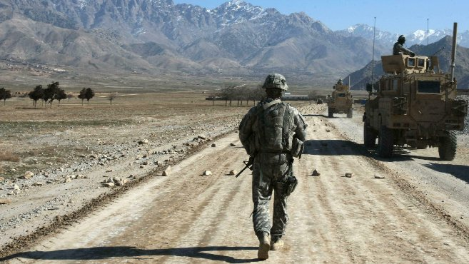 Afghanistan Is Not Iraq and Syria