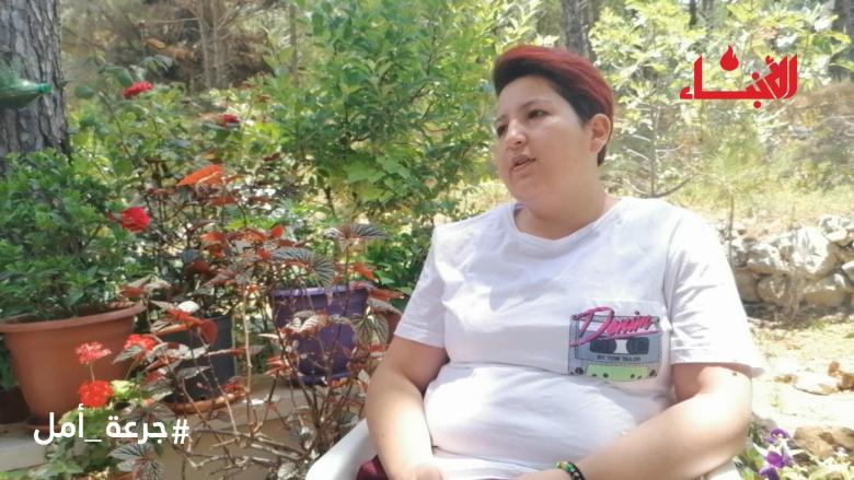 هزمت السرطان بعد معاناة 16 سنة.. ميراي تصنع الأمل من الالم