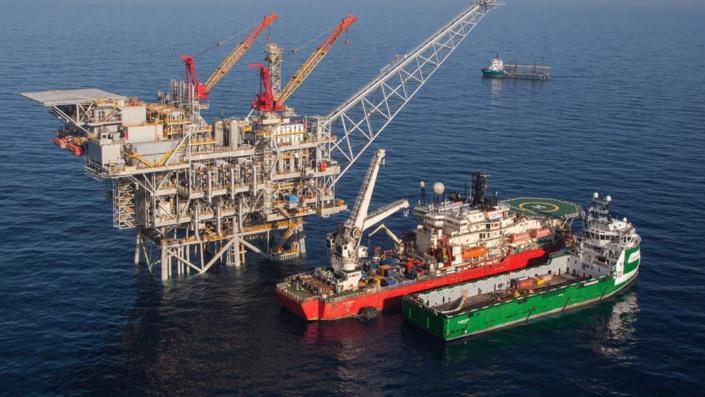 هل يُفرج لبنان الرسمي عن مرسوم الترسيم البحري معدّلاً؟!