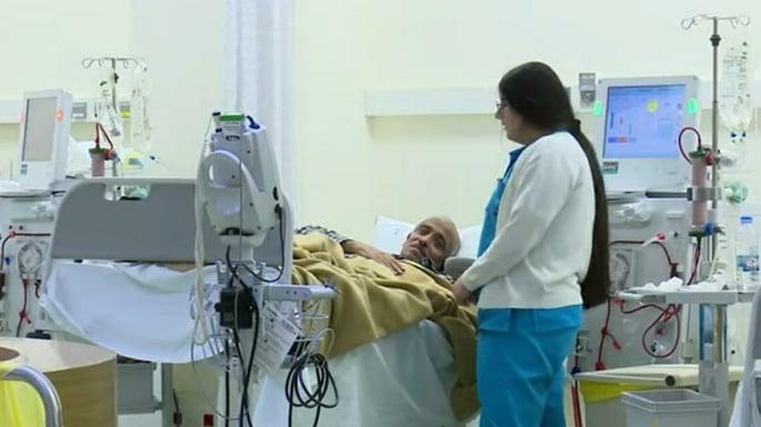 وزارة الصحة: 652 اصابة جديدة