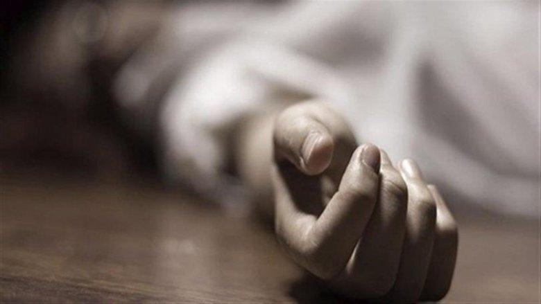 العثور على جثّة مكبّلة اليدين والرجلين في بعلشميه