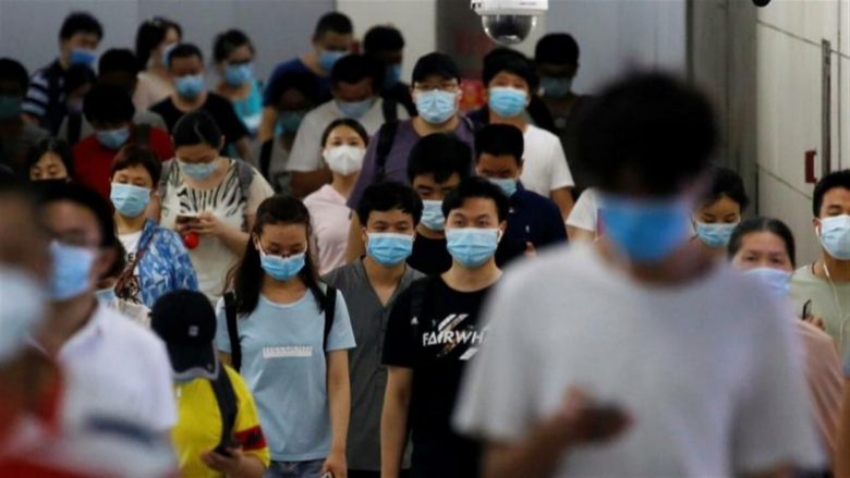 الصين تُعلن عن بؤرة جديدة مُحتملة لإنتشار كورونا