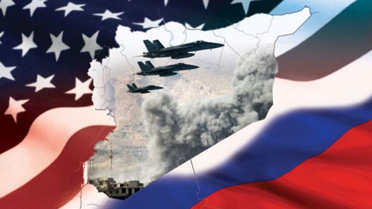 تطابق أميركي ـ روسي.. وحدة أوروبا مهددة كما سوريا