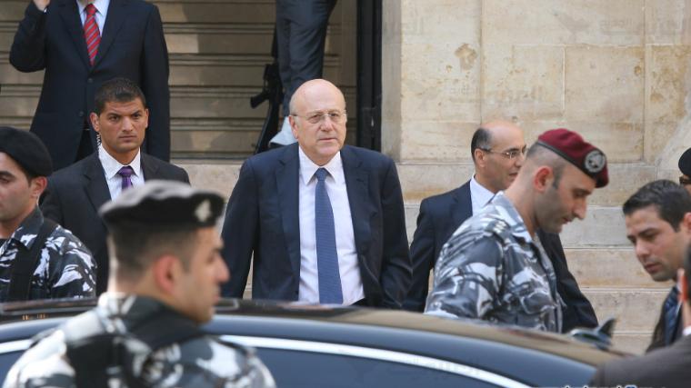 ميقاتي سيحيي مؤتمرات باريس ويدعو ماكرون لزيارة لبنان... وخطوات ضرورية قبل آخر أيلول