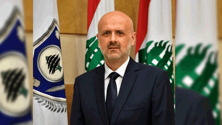 مولوي استقبل القائد الجديد لجهاز أمن المطار واعطاه التوجيهات اللازمة