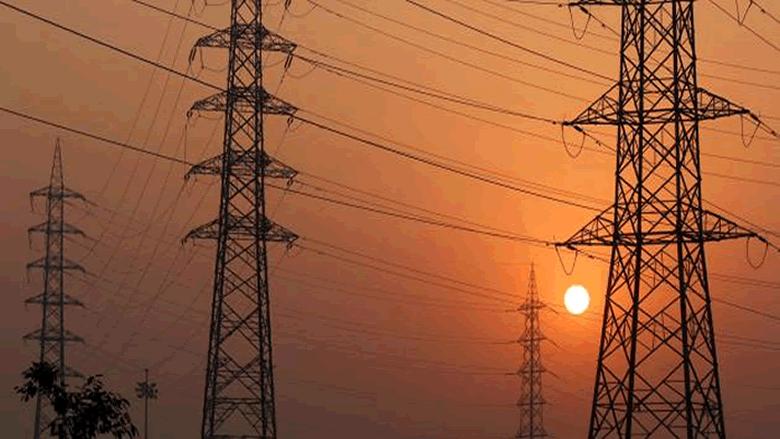 تحذير من انقطاع كامل للكهرباء في لبنان نهاية أيلول