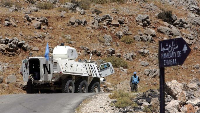 مفاوضات دولية - إقليمية لتقاسم مزارع شبعا بين لبنان وسوريا وإسرائيل