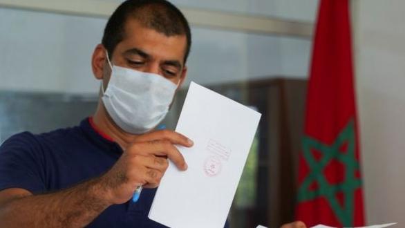 دلالات نتائج الانتخابات المغربية