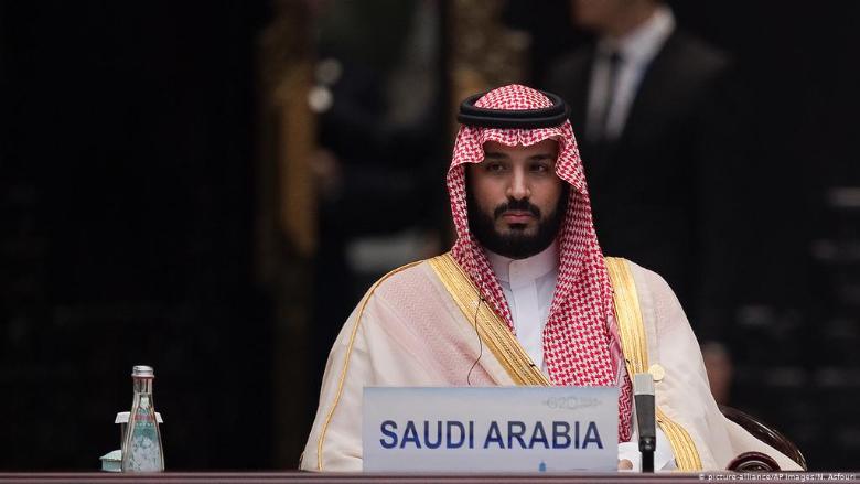 ولي عهد السعودية ناقش مع مستشار الأمن القومي الأميركي الوضع في اليمن