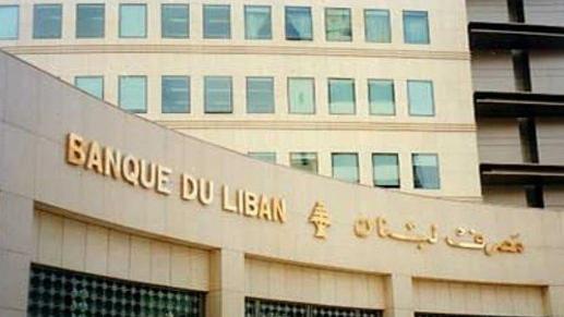مصرف لبنان يمدد العمل بالتعميم 151: تعديل سعر الصرف دون خطة له تداعيات كبيرة
