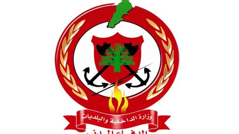 الدفاع المدني: إنقاذ عاملَين وإنتشال جثة ثالثة من داخل سفينة راسية في مرفأ بيروت