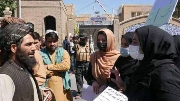 طالبان: تشكيل حكومة مرتقب في افغانستان