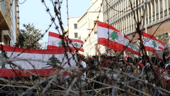 أيام لبنانية حاسمة