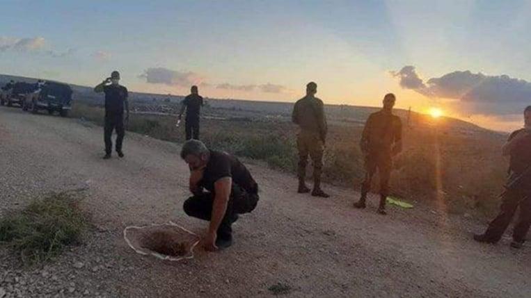 فرار 6 أسرى فلسطينيين من السجون الاسرائيلية