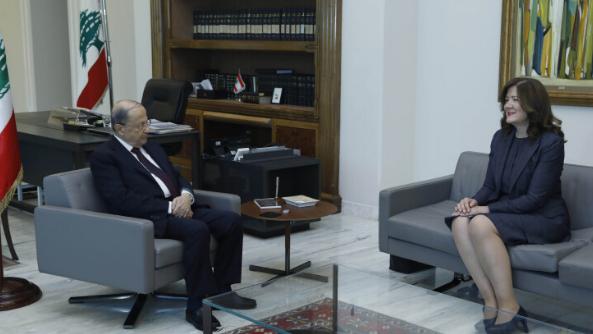 """""""خراب"""" لبنان قابل للاصلاح"""