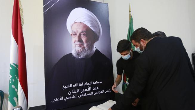 عبد الأمير قبلان: عاملي الهَوى ونجيب النجف بواقعية لبنانية