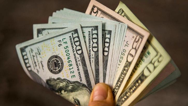إرتفاع طفيف بسعر دولار السوق السوداء اليوم الأربعاء